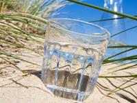 Duinwaterbedrijf Zuid Holland